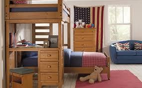 bunk loft bedrooms
