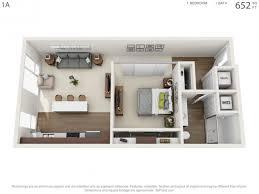 1A   Belay Apartments