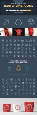 400k free icons available for free download in svg and png. 4500 Vector Icons Bundle Flat Line Glyph In Svg Ai Psd 145224 Icons Design Bundles