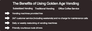 How To Get Free Stuff From Vending Machines Awesome Options Golden Age Vending