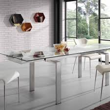 extendable dining table with glass top extendable glass dining table malta extendable black glass dining table extendable glass dining table australia