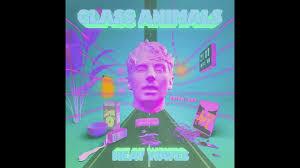 Glass Animals - Heat Waves Chords ...