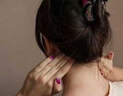 Back Head Pain