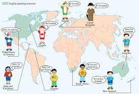 History Of World Englishes Fajar Wordpress