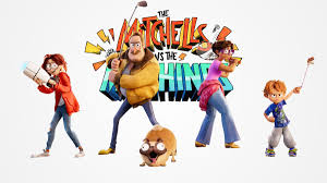 Watch trailers & learn more. The Mitchells Vs The Machines S Tweet New Themitchellsvsthemachines Trailer Tomorrow Trendsmap