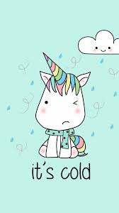 Iphone Wallpaper Cute Unicorn ...