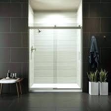 home depot shower door home depot glass shower doors glass shower door sweep home depot home