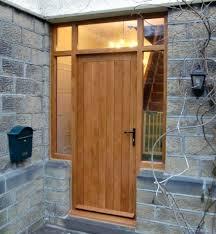 exterior oak doors uk. panelled solid oak door exterior doors uk