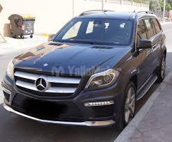 Mercedes-Benz GL-Class GL 500 4MATIC 2013 Car for Sale in Abu Dhabi