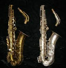 Early Keilwerth Saxophones Stohrer Music