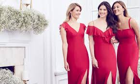 After Six Bridesmaid Dresses The Dessy Group
