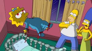 The Simpsons Treehouse Of Horror 15 Best EpisodesSimpson Treehouse Of Horror Episodes