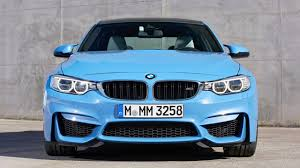 Coupe Series bmw m3 dinan : 2015 BMW M3 blasts an 11-second quarter mile, bone stock