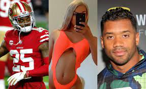 Russell Wilson Cheating & Impregnating ...
