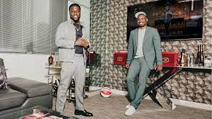 Kevin Hart on Ramping Up Production and ...