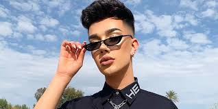 Youtuber james charles also gave his best yeehaw, with stylized white chaps and a suede, fringed i remember when coachella was about nina dobrev and ian somerholder and vanessa hudgens. James Charles Just Threw Shade At His Feud With Tati Westbrook