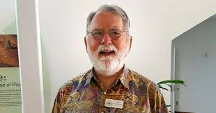 Volunteer Spotlight: Don McBurney   Phipps Conservatory and ...