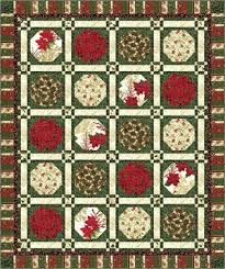Berries and Blooms Free Quilt Pattern & Hoffman Berries and Blooms Free Quilt Pattern Adamdwight.com