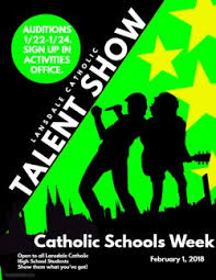 Lcs Got Talent Lansdale Catholic High School