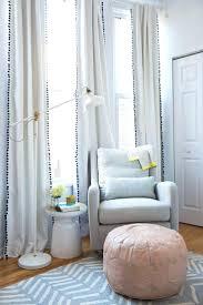 baby nursery curtains window treatments best nursery blackout curtains  ideas on best nursery blackout curtains ideas
