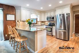 Kitchen Remodeling Columbus Ohio Columbus Home Remodeling And Design For A Custom Fit