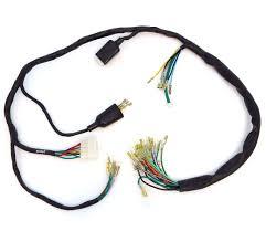 main wiring harness 32100 323 040 honda cb500k 1972 1973 image 1