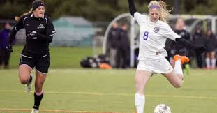 Warwick's Meagan Brady named to the All-New England women's soccer team