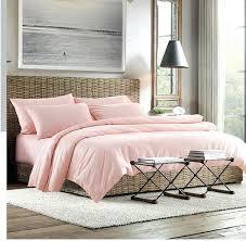 light pink bedspread cotton light pink bedding set sheets king queen size quilt duvet cover light pink bedspread