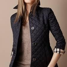24% off Burberry Jackets & Blazers - Burberry Brit Copford Diamond ... & Burberry Brit Copford Diamond Quilted Jacket coat Adamdwight.com