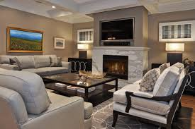 living room furniture ideas with fireplace. Living Room Ideas With Fireplace Great Design Decor Popular On Two Story Furniture O