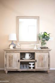 Table Pedestal Love This Buffet From Better Homes And Garden Walmart  Perfect Way To Update Our Dining Dining