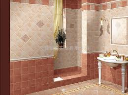 D Wall Tiles For Bathroom Designs Home Design Ideas With Regard To The Most  Stylish And Gorgeous