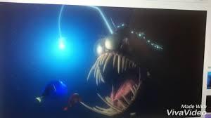 Finding Nemo Light Fish Sml Movie Jeffy Finding Nemo Anglerfish