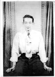Robert L Summers (1924-1980) - Find A Grave Memorial