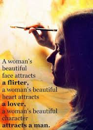 Quotes On A Woman\'s Beauty Best of THIS Is Why I Tell The Grandbaby There's So Much More Important Than
