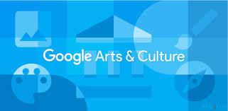 Resultado de imagem para imagens de Google lançou o Google Arts & Culture