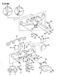 similiar 1990 jeep cherokee muffler keywords jeep wrangler 4 0 engine diagram car tuning jeep engine image