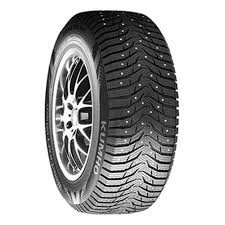 <b>Шина Kumho WinterCraft</b> Ice WI31 185/60 R15 88T, зимняя, шип ...