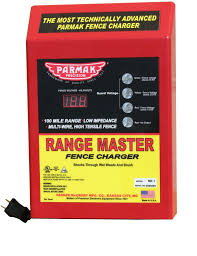 range master welcome to parmakusa