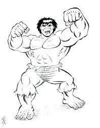 Free Coloring Pages Villains Coloring Pages Vs Hulk Villains Hulk