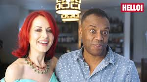 Carrie and David Grant: inside their family home - YouTube