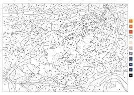Coloriage Mystere Disney A Imprimer Download Coloriage En Ligne Dessins De Coloriage Magique Imprimer Sur Laguerche Page Pour Coloriage Mystere Disneyl L