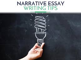 writing a narrative essay writing tips topics  writing a narrative essay