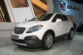 buick encore white. download white buick encore car editorial image of speed 39774725