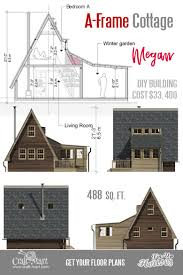 one of the best a frame small house floor plans it can be a