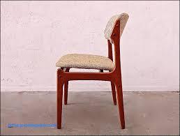 erik buck for o d mobler teak danish mid century modern 6 dining chairs
