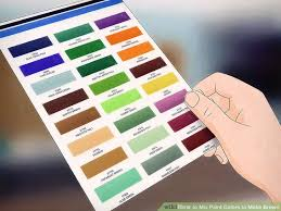 image titled choose the right colour for your room step 9