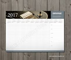 printable weekly desk planner template