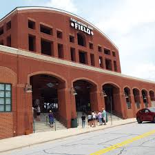 Pittsburgh Pirates Fans Greensboro Grasshoppers Milb Road