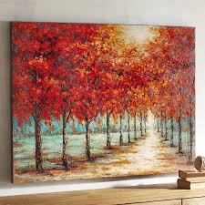 shining through trees art pier 1 wall art ideas for home decor view 23 of